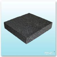 China Pressure and low foaming polyethylene closed cell foam board (up seam panels) on sale