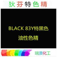 Quality Oily color concentrate Black 83Y wholesale