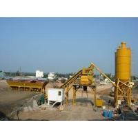 Quality china WBS Series Stabilized Soil Mixing Plant for Road Construction on Sale wholesale