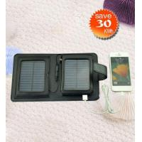 Solar Wallet Charger SW010 6V/168mA