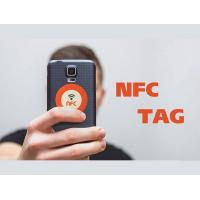 Buy cheap NFC Anti metal Sticker from wholesalers