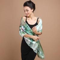 Quality 2015 New Style Long Silk Scarf wholesale