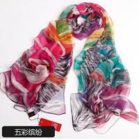 Buy cheap New Products 2015 Silk Scarves from wholesalers