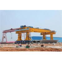 Straddle carrier 900 ton