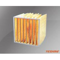 Buy cheap Pocket type sub- HEPA filter product