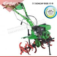China Agricultural Machinery/Farm Equipment/Mini Gasoline tiller on sale