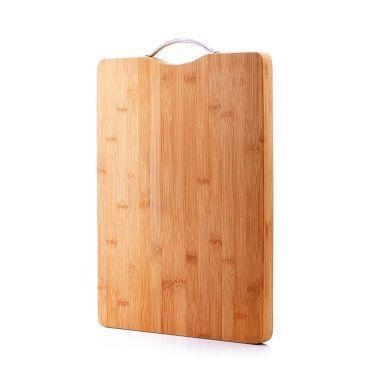 Cheap High Quality Vegetable Bamboo Chopping Board Household Bamboo Wooden Chopping Board for sale