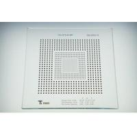 Buy cheap DINNAR  Multi-frequency grid calibration plate from wholesalers