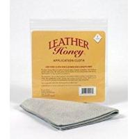China Leather honey lint free application cloth (Auto Accessory) 1257 on sale
