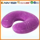 China LS-106A Linsen car memory foam tube pillow on sale