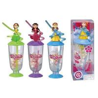 China SWEET GIRL CANDY CUP WITH BRACELET (18 GRAMS MARSHMALLOW)Recommend on sale