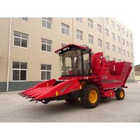 Quality TR9988-4570 self propelled corn combine harvesting machine wholesale