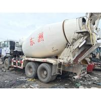 Quality Used mixer truck Hino CWB wholesale