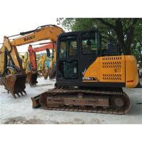 Buy cheap Used Excavators SY95C-9 from wholesalers