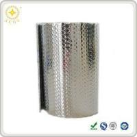 Quality Foil Faced Single Bubble Foil Wrap for House Roof Insulation wholesale