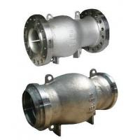 Quality Axial flow check valve wholesale