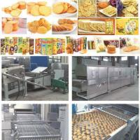 Quality Fully Automatic Compound Potato Chips Production Line wholesale