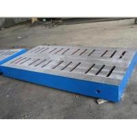 Rivet welding surface plates
