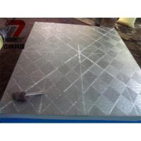 Quality Inspection surface plate wholesale