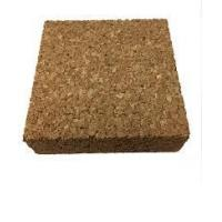 "Quality ARTS & CRAFTS Cork Block - 4"" x 4"" x 1.25"" wholesale"