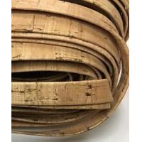 Quality ARTS & CRAFTS Cork String - Strip Natural 10mm wholesale
