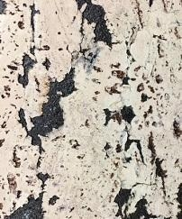 Cheap Cork Wall Tile - Standard Marble Black with PSA (Self Adhesive) backing - Pack of 11 for sale