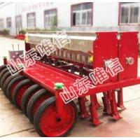 China Multi Row Precision Vegetable Seed Planter on sale