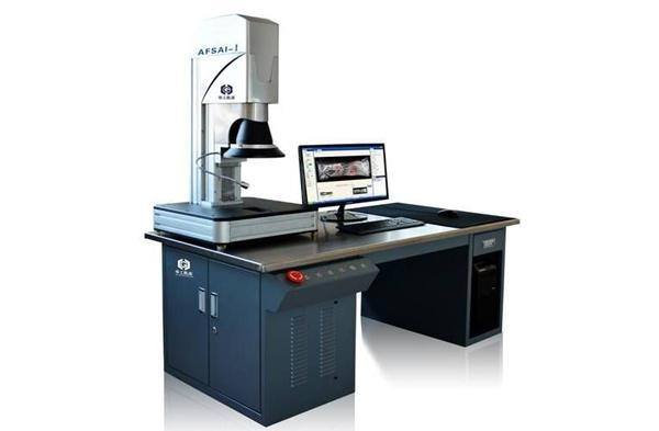 Cheap AFSAI-1 automatic machine vision inspection systems impact fracture for sale