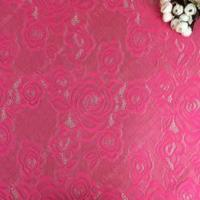 Quality Lace in various shapes with cotton, nylon, polyester materials wholesale