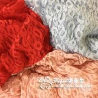 Quality Polyester spandex mesh fabric, with making fashionable garment wholesale