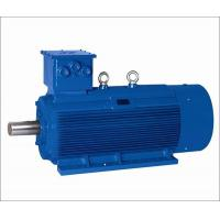Buy cheap 200kw-1400kw Low Voltage Large Power AC Electric Motor product