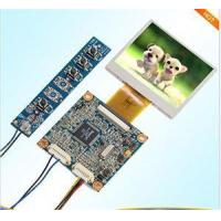 Quality display control board wholesale