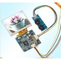 Quality lcd panel control board 3.5 inch wholesale