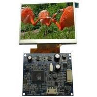 Quality 3.5 inch TFT color LCD display driver board wholesale