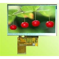 Buy cheap 5inch high brightness display touch lcd from wholesalers