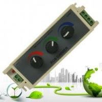 Buy cheap 3chs 3A RGB LED Dimmer product