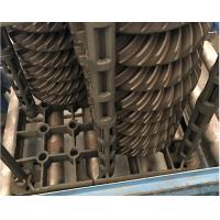 Buy cheap AFC cast tray for furnace from wholesalers