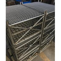 Buy cheap welding combined cast tray from wholesalers