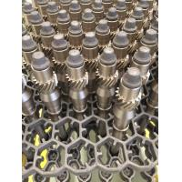 Buy cheap cast tray for bearings from wholesalers