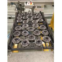 Buy cheap cast tray for gears from wholesalers