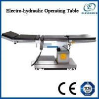 China DS-99E-1Universal Electro-hydraulic Operating table on sale