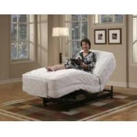China Med-Lift Sleep Ezz Twin or Full Adjustable Electric Bed on sale