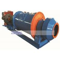 Quality diesel ball mill wholesale