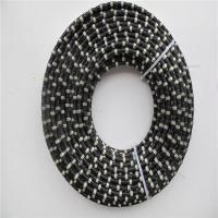 Quality Diamond Wire Saw For Granite Block Squaring wholesale