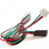 Buy cheap 3D Printer DuPont 3P to 4P Wire from wholesalers