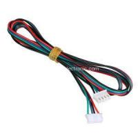 Buy cheap 3D Printer Stepper Motor cables from wholesalers