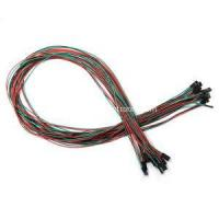 Buy cheap 3pin Female Cable wire for 3D Printer from wholesalers