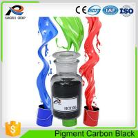Buy cheap Pigment carbon black HC3105 from wholesalers