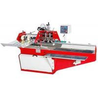 China ST440 wire book stitching machines, exercise book making machine1 Set/Sets on sale