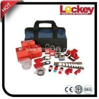 Quality Electrical Combination Group Safety Lockout Tagout Kit wholesale